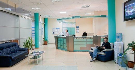 Медицинский центр в г.славгород