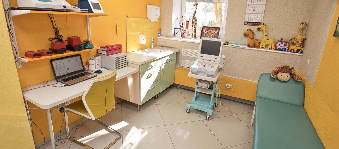 Фотогалерея - Детский медицинский центр Мать и Дитя