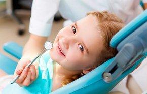 фотография Внутрикоронковое отбеливание зуба