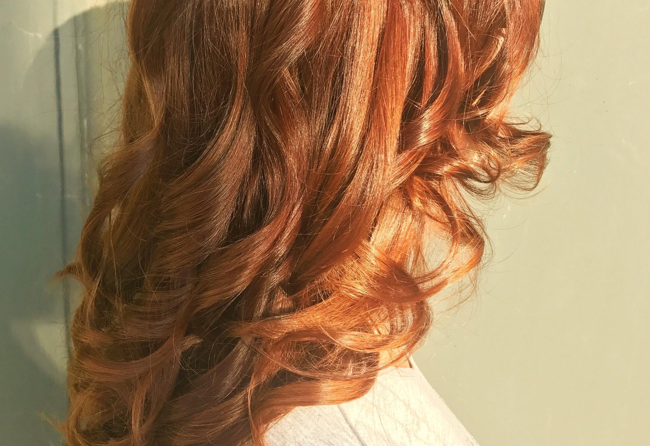 фотография Салона-парикмахерской Мир красоты