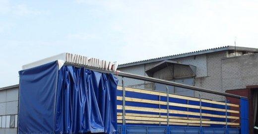 фотография Компании КомТрансМастер на станции Динская