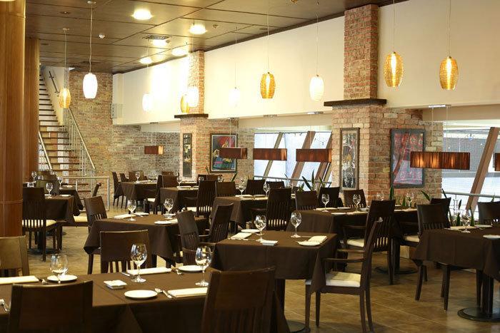фотография Ресторана Ragazzi на Рублевке