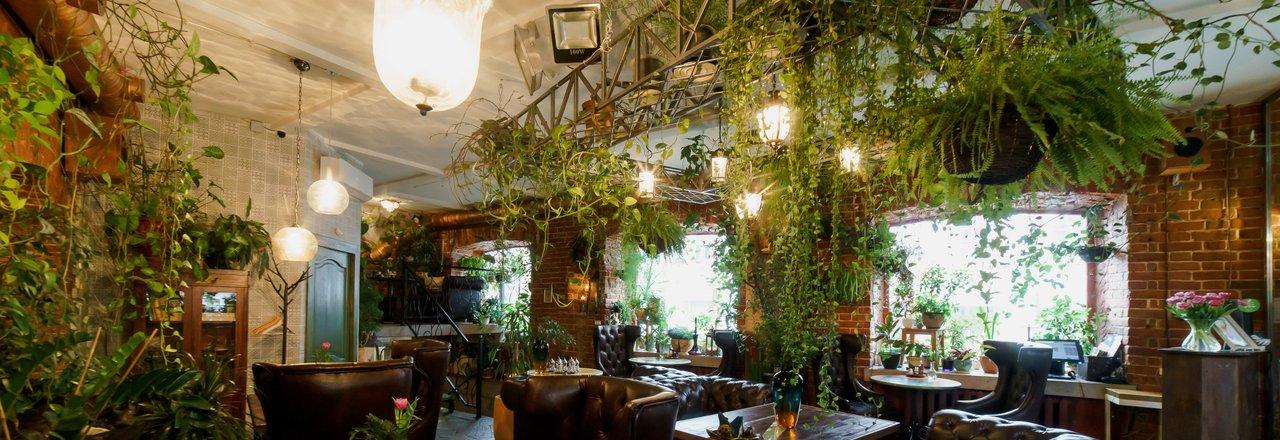 фотография Ресторан-сад Пахлава на Алексеевской улице
