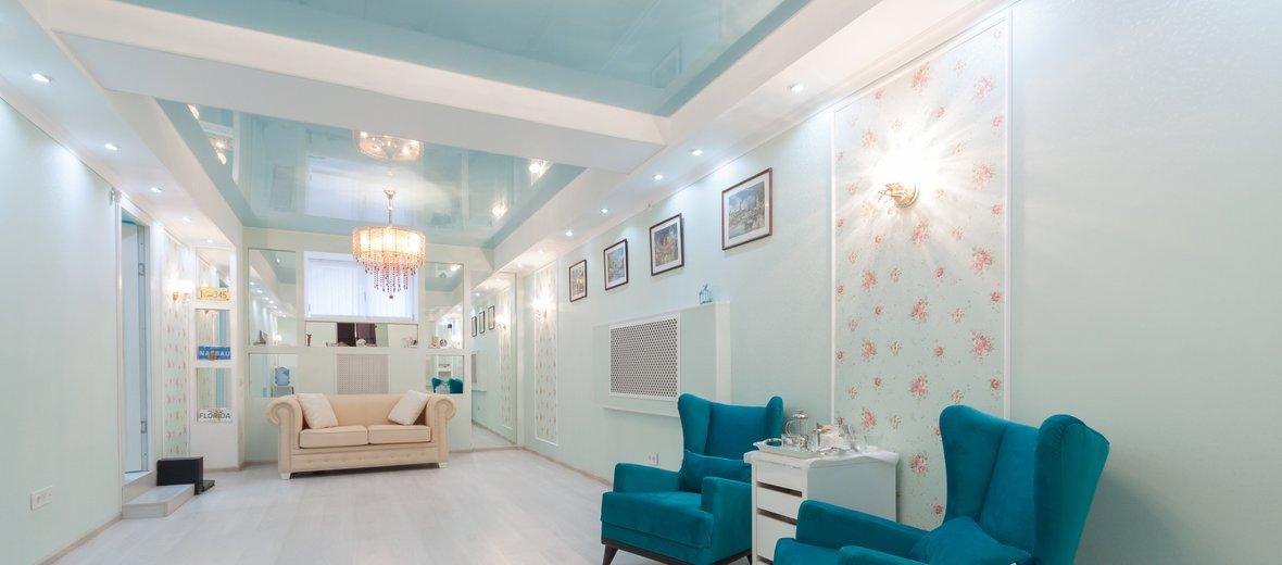 Фотогалерея - Центр красоты Beauty Room на улице Бебеля