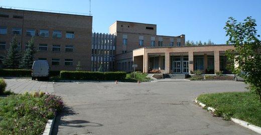 Глазное отделение в областной больнице новосибирск