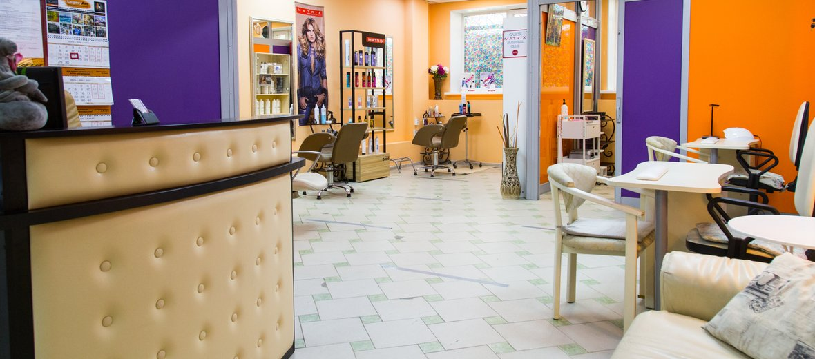 Фотогалерея - Салон Галерея красоты в Щербинке