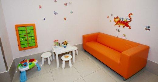 фотография Детского медицинского центра ПЛЮС на улице Вересаева
