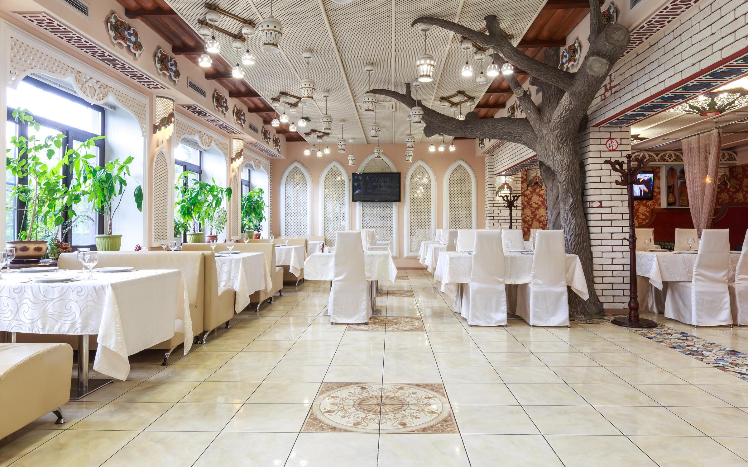 фотография Ресторана Старый дуб в Кузьминках