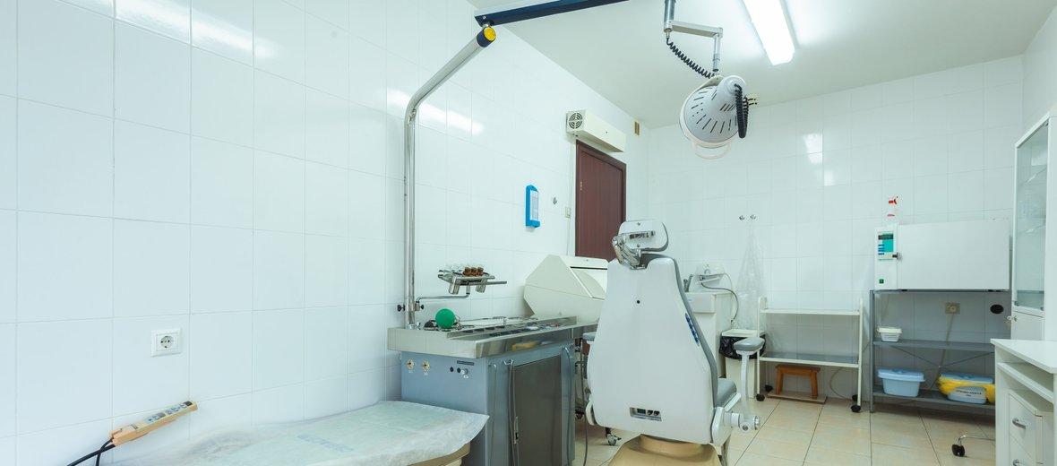 Фотогалерея - Медицинский центр Футура в Троицке