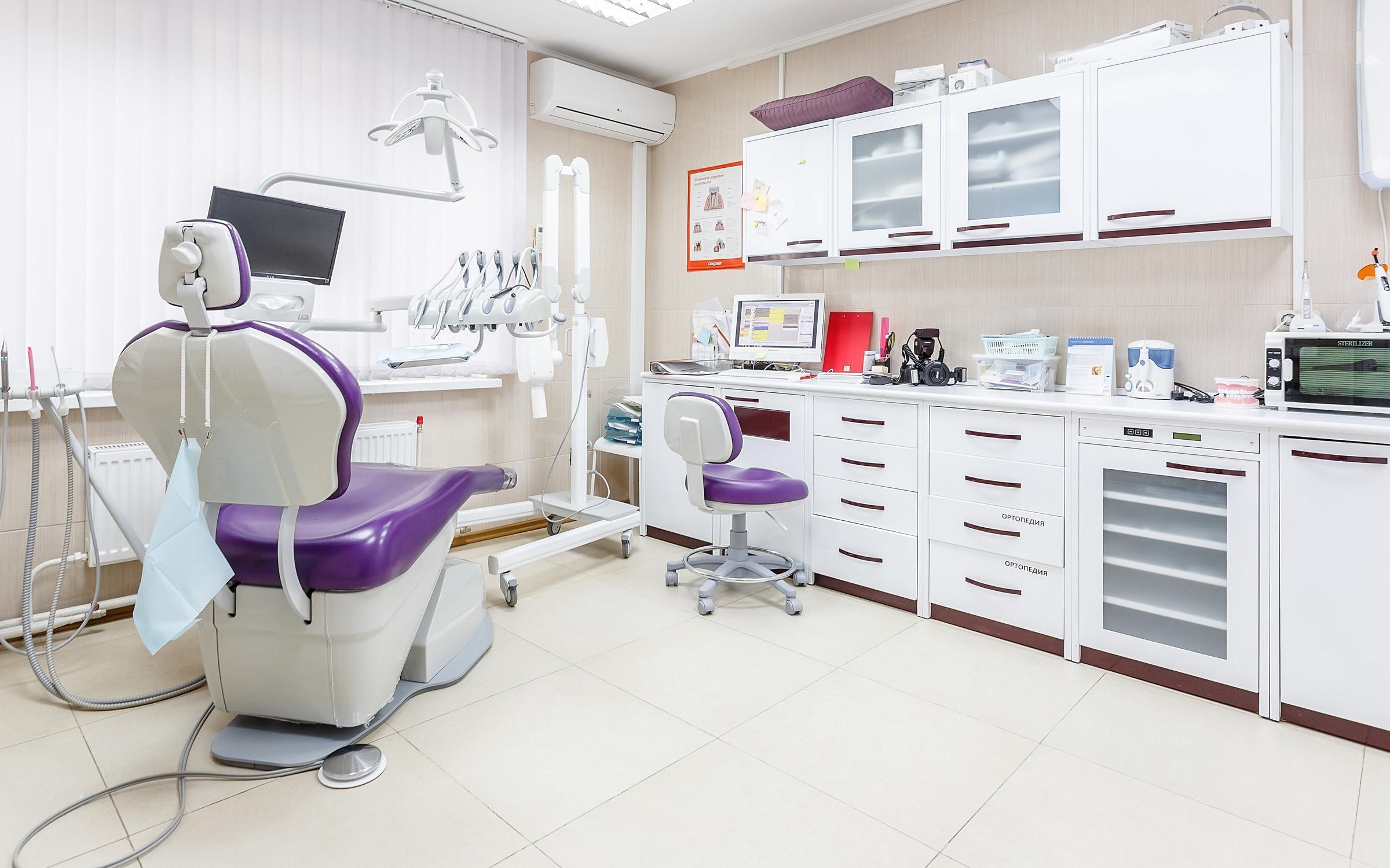 фотография Клиники доктора Левкович в Кудрово