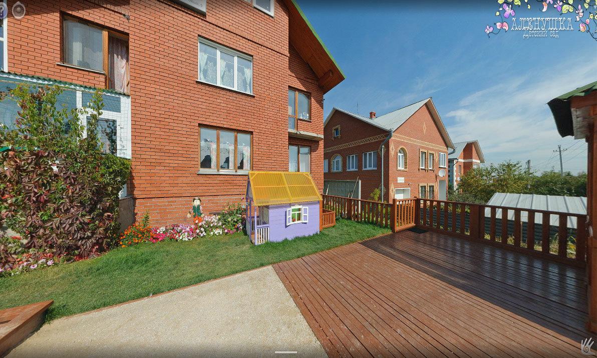 фотография Частного детского яслей-сада Алёнушка на УНЦ в Облепиховом переулке