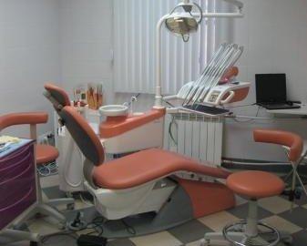 фотография Стоматологического центра Орхидея на проспекте Космонавтов