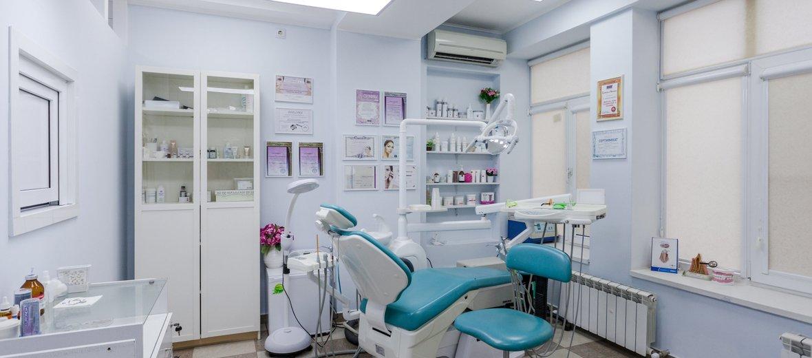 Фотогалерея - Стоматология Без боли в ТЦ АСА