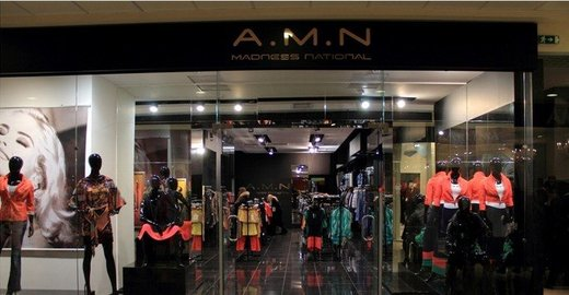 Магазин Женской Одежды Amn Доставка
