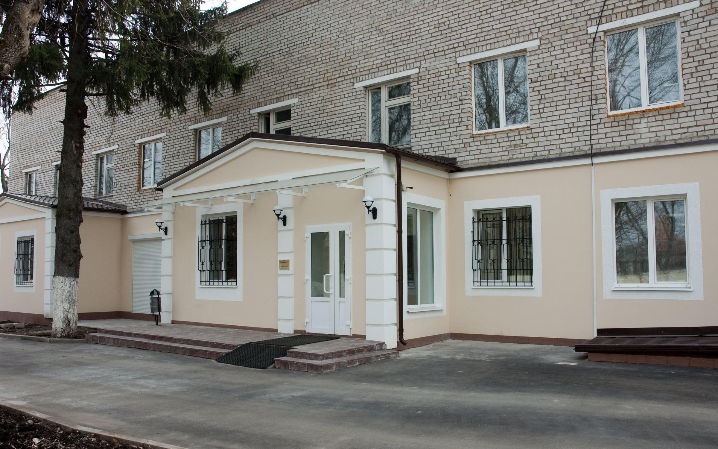фотография Диагностического центра Томография в Тучково