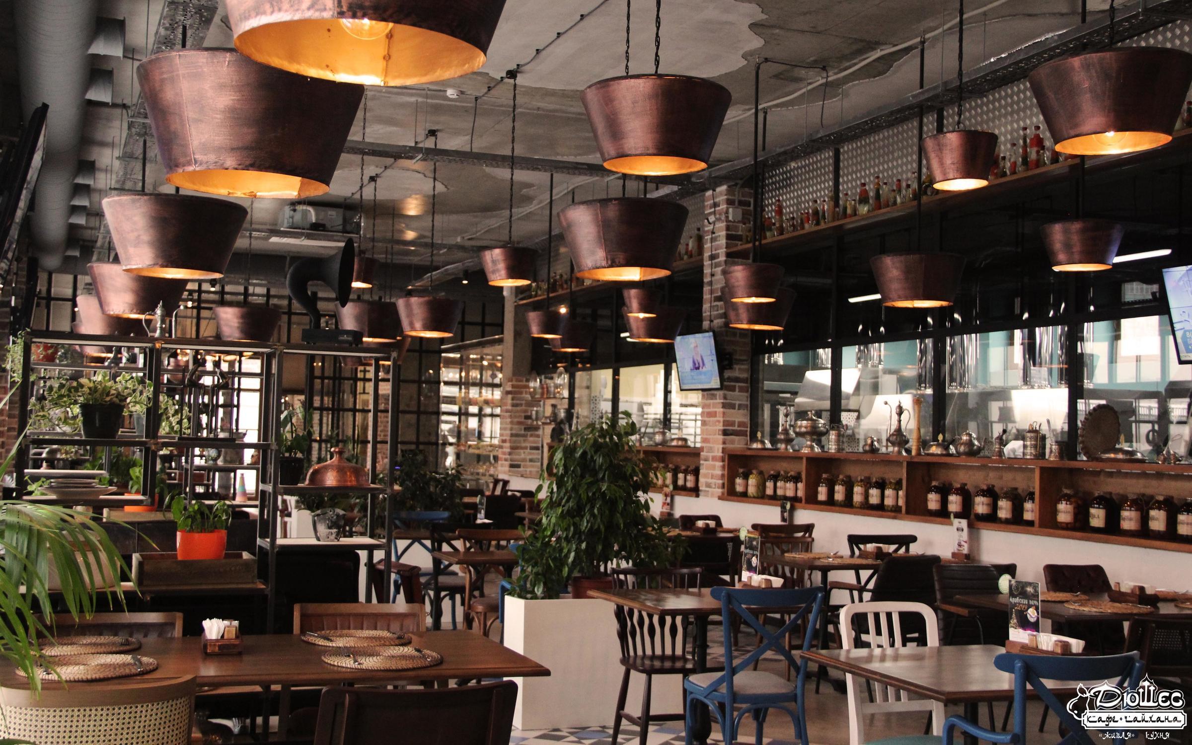 фотография Кафе-чайханы Дюшес в Зеленограде