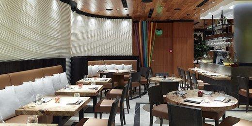 фотография Ресторана Fumisawa Sushi в БЦ Берлинский дом