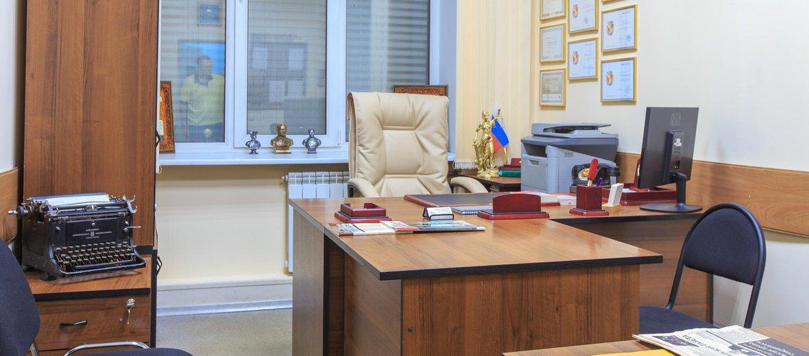 Фотогалерея - Адвокаты Вишневский В.А. и Вишневская О.В.