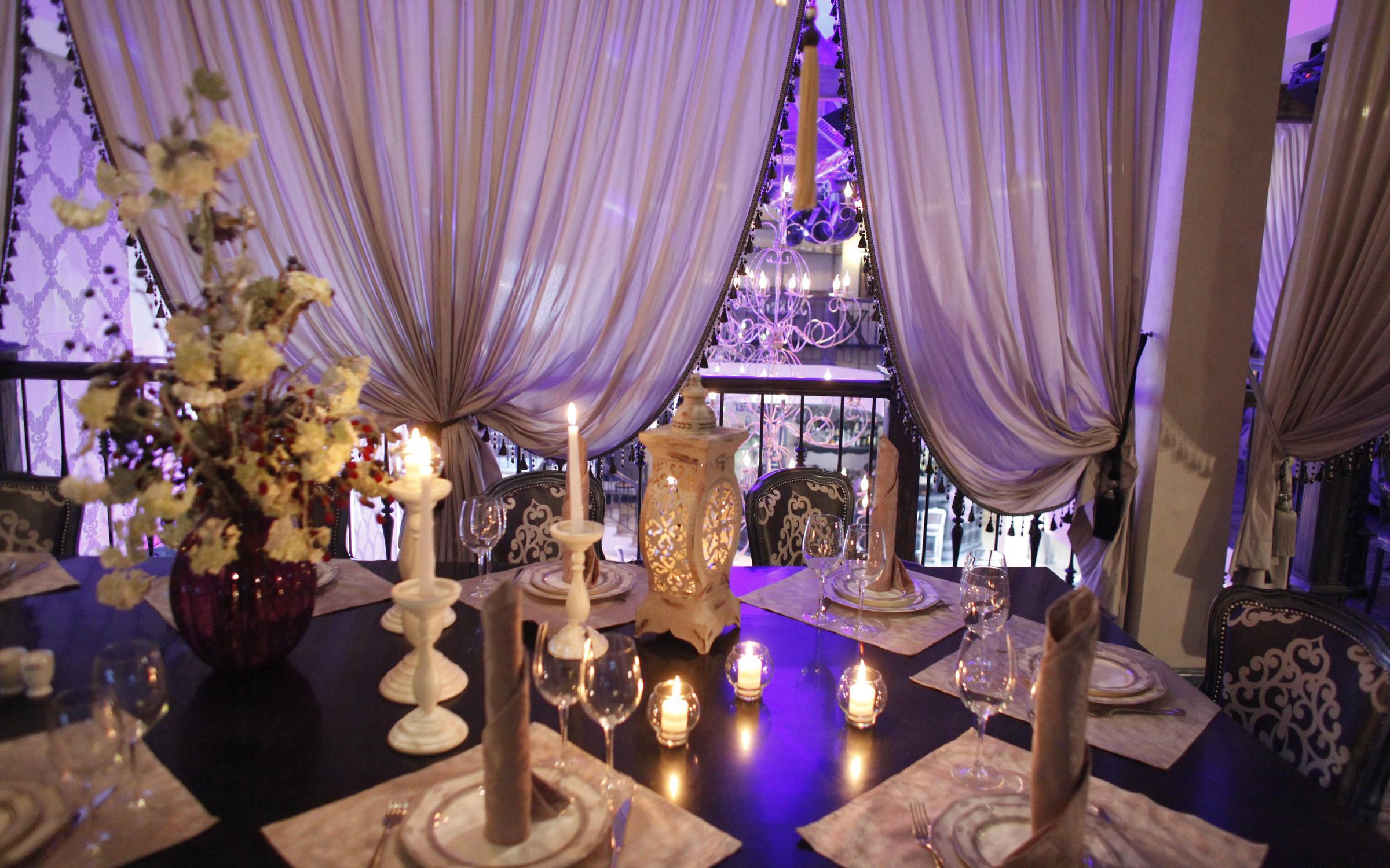 фотография Ресторана Шабада на Сельскохозяйственной улице