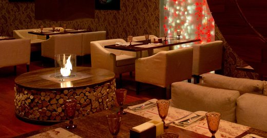 фотография Ресторана Bangkok в Центральном районе