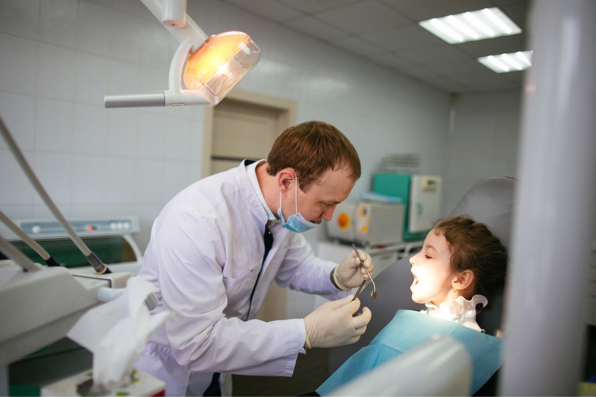 фотография Стоматологии Люксар на улице Алексеева