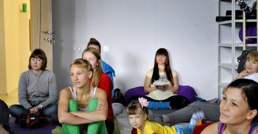 фотография Школы йоги Школа Аштанга йоги на улице Молокова