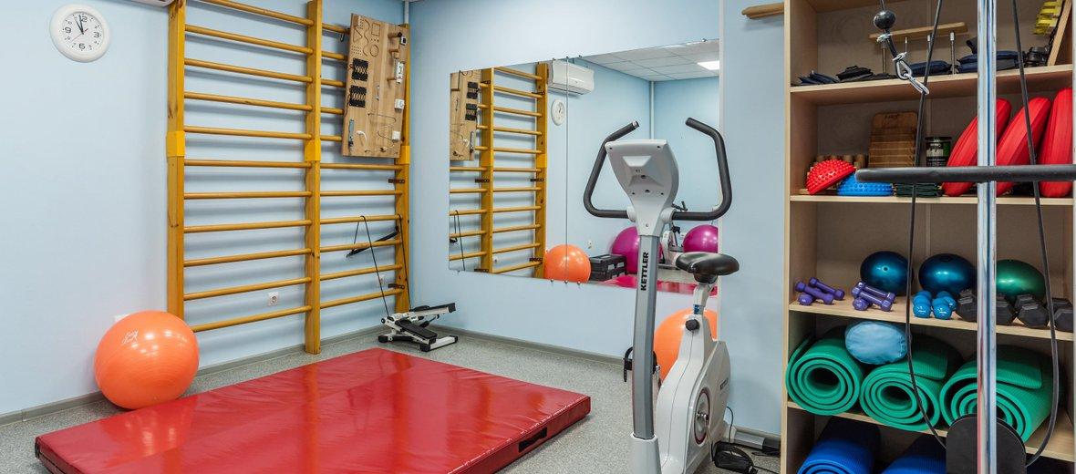 Фотогалерея - Неврологический центр восстановительного лечения Медицина Человеку на Российской улице
