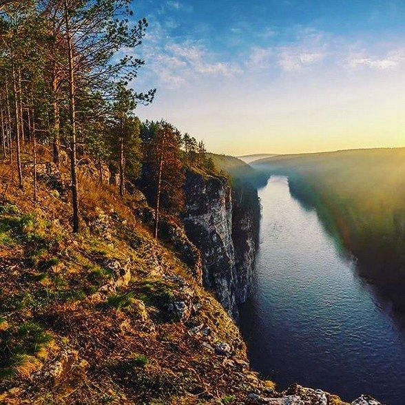 фотография Туристической компании Тенгри в ТЦ Уфа