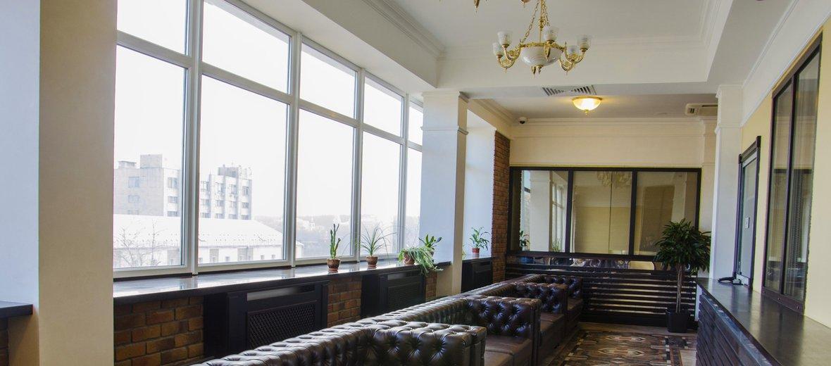 Фотогалерея - Царицынские бани в ТЦ Царицыно