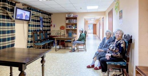 Адреса домов престарелых в г.санкт-петербурге сайт дома престарелых в байкальске
