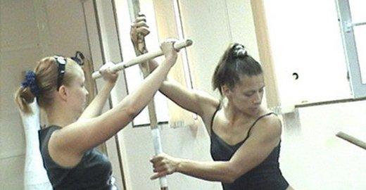 фотография Студии йоги в Долгопрудном