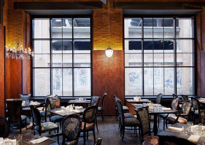 фотография Ресторана-бара Mary Jane на Варшавском шоссе