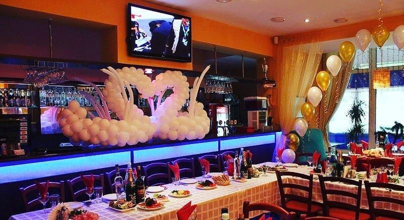 фотография Ресторана Аркадия
