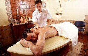 фотография Аюрведический массаж