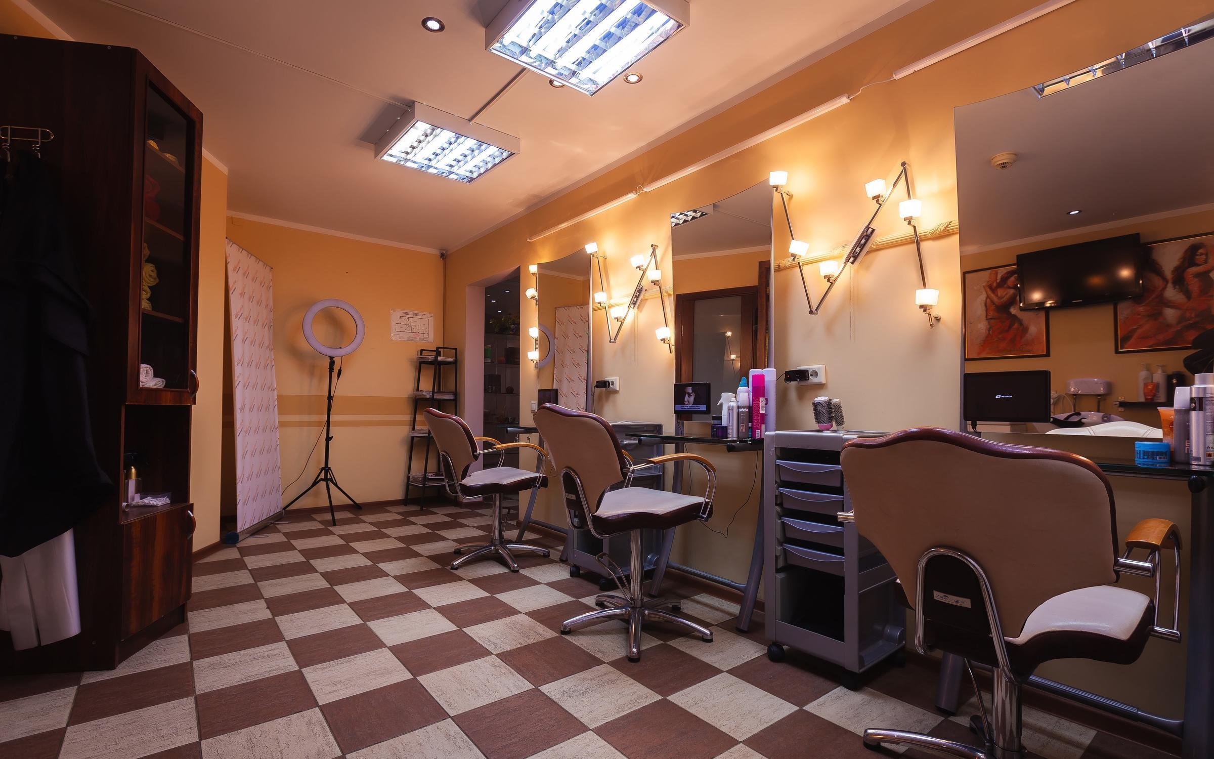фотография Салона красоты Шантэ в Отрадном
