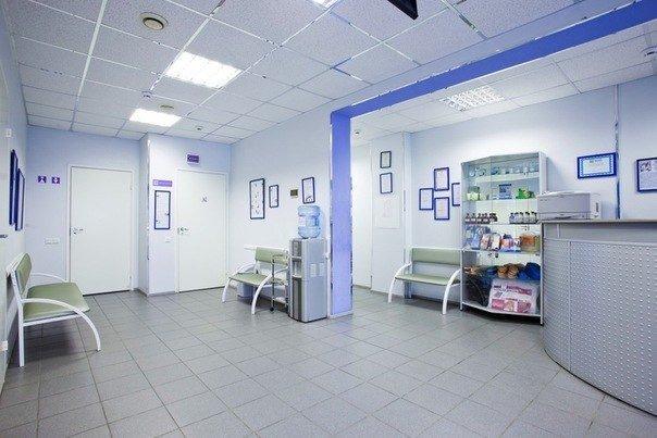 фотография Костная клиника на улице Лизы Чайкиной