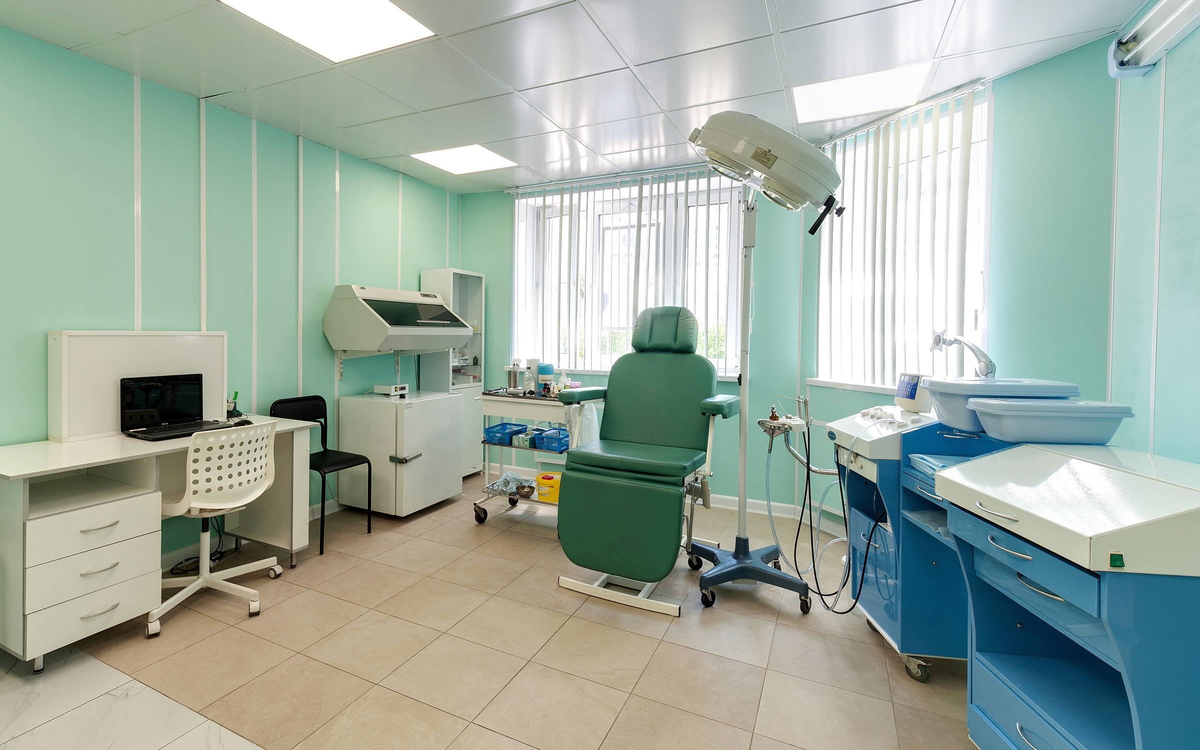 фотография Семейной клиники МедВитро, взрослое отделение