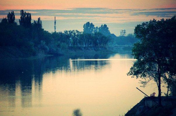 фотография Базы отдыха Tortuga на Первомайских прудах