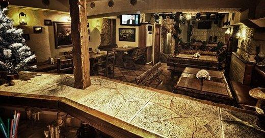 фотография Ресторана Дипломат на Кутузовском проспекте