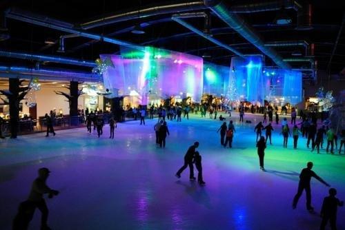 фотография Катка Ice dream в ТЦ Dream Town