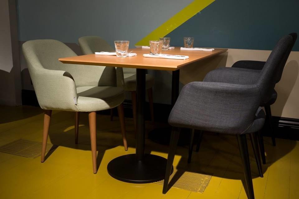 фотография Ресторана do eat на Малом проспекте П.С.