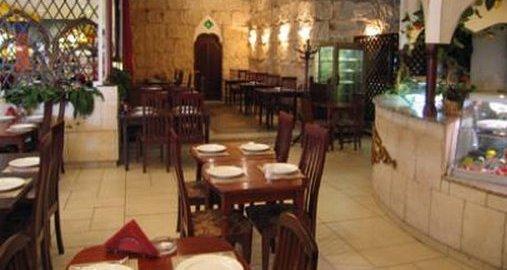 фотография Ресторана Миш-мэш в Отрадном