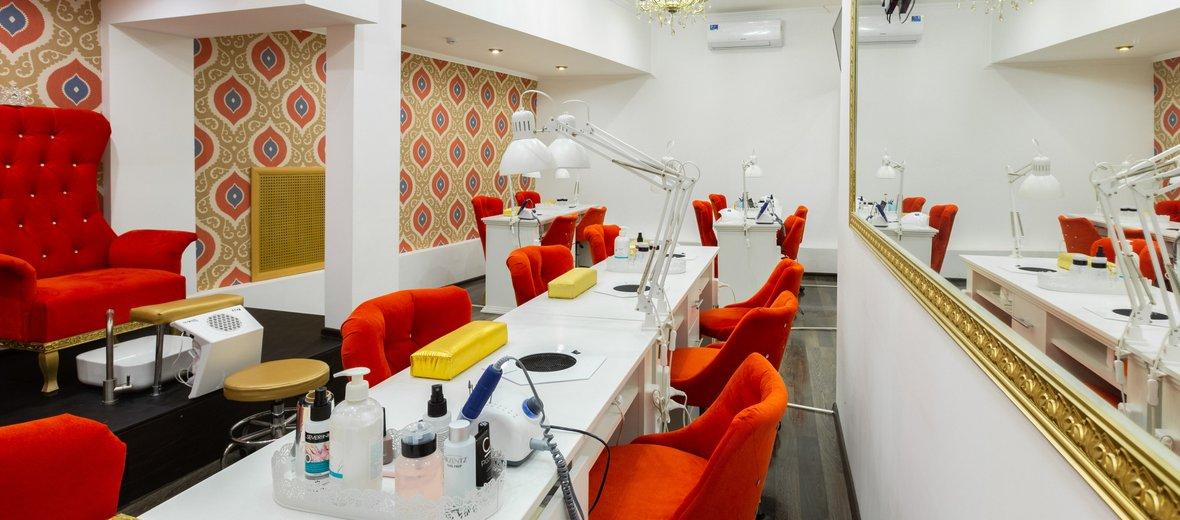 Фотогалерея - Салон ногтевого сервиса и депиляции Peris nails