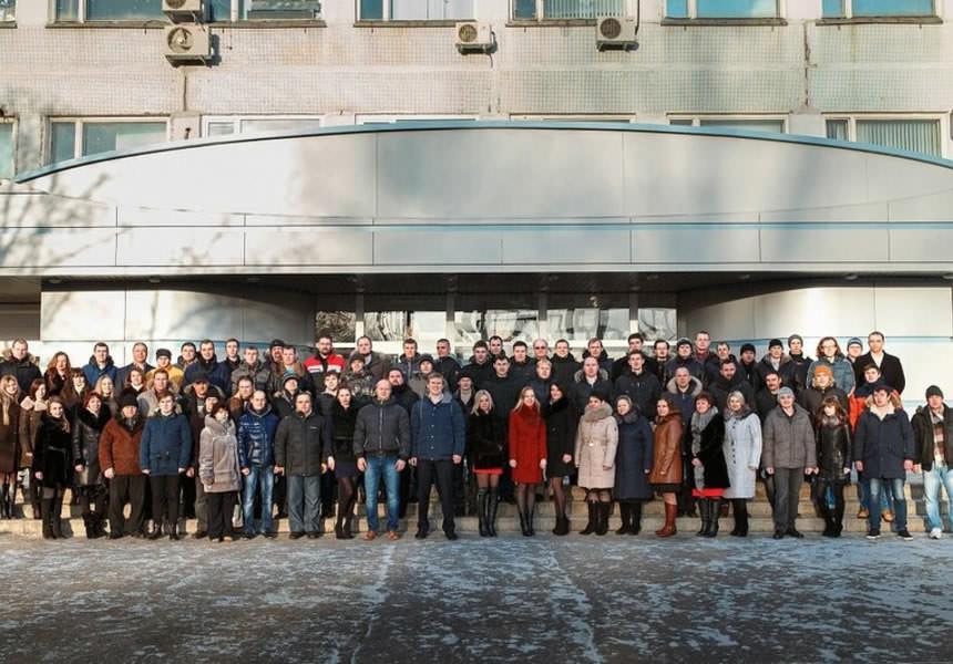 фотография Компании PureLogic R&D на Волоколамском шоссе, 73