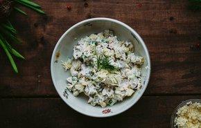 фотография Столичный салат