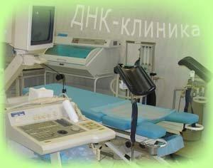 Гинекология в сети клиник Здоровье  прием осмотр