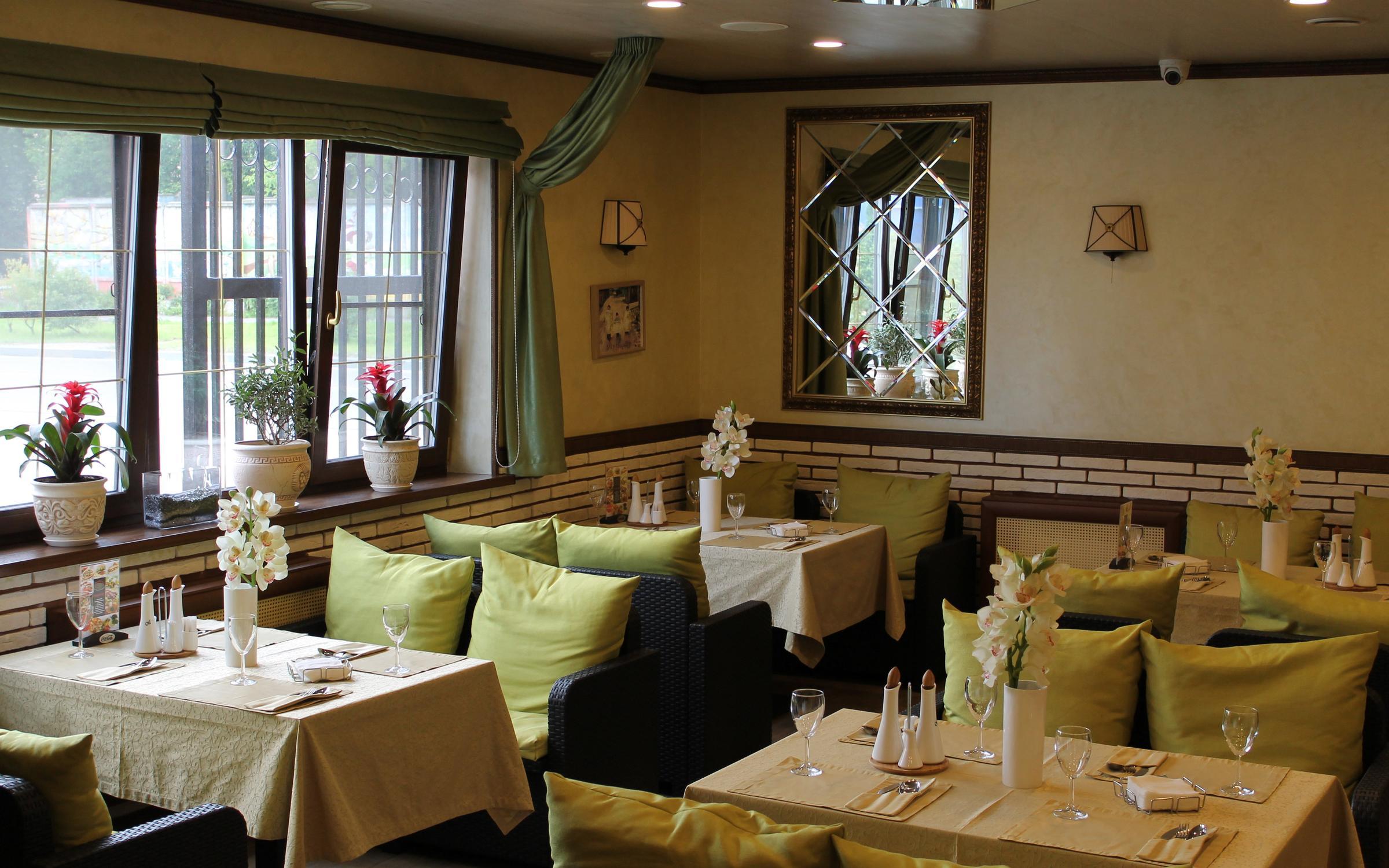 фотография Кафе-пиццерии Дон-Панэ в Котельниках