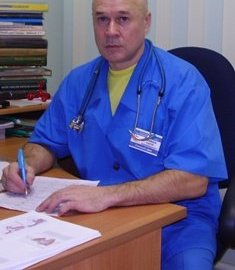 фотография Оздоровительно-восстановительный центр доктора Шумилова С.В. на Кемеровской улице