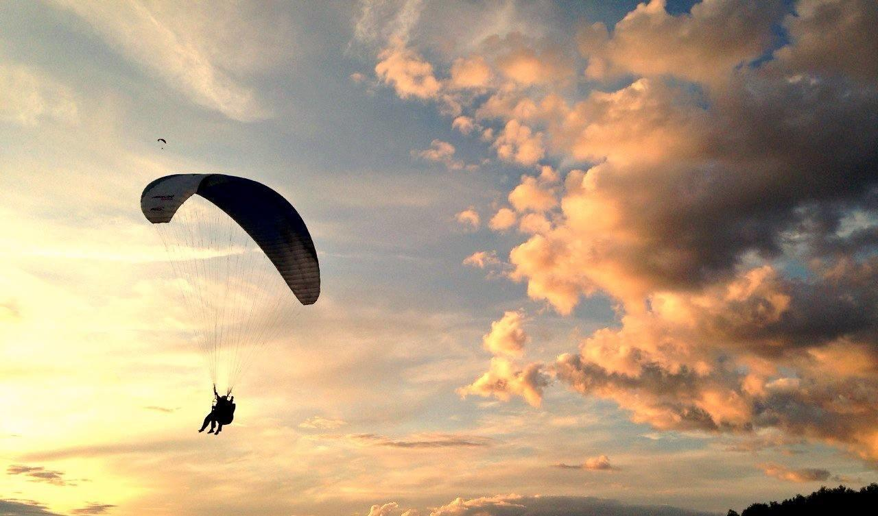фотография Парапланерной школы Free Fly Team