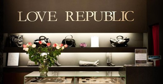 d58b2abe3b22 Магазин женской одежды Love Republic в ТЦ Columbus - отзывы, фото, каталог  товаров, цены, телефон, адрес и как добраться - Одежда и обувь - Москва -  Zoon.ru
